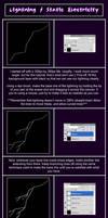 Lightning+Static Tutorial by northstar2x