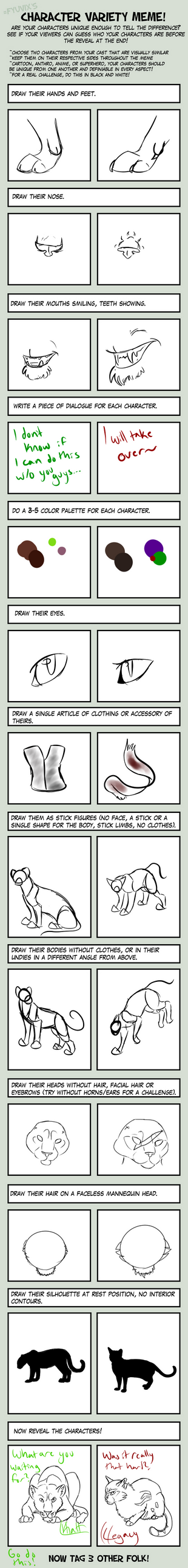 Take a guess! by TheCatsPupil on DeviantArt