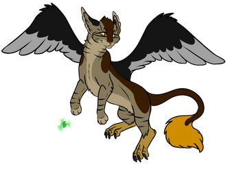 Gryphoncat