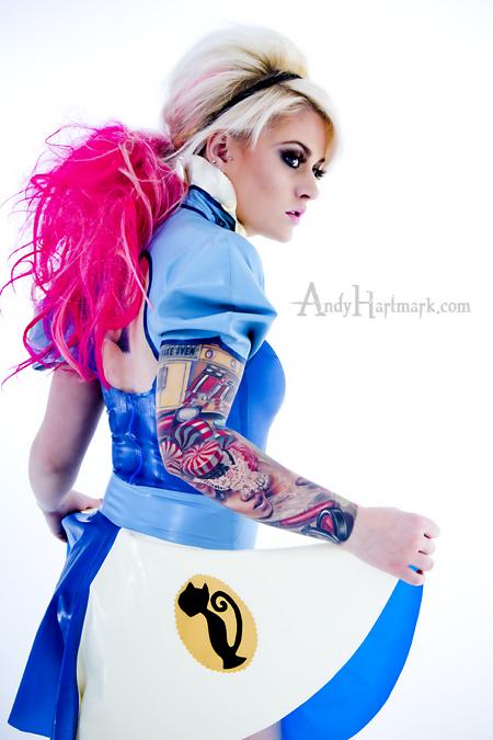 Alice by KellyEden