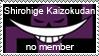 Shirohige Kaizokudan Stamp