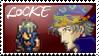 Locke Cole Stamp