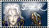 Setzer Gabbiani Stamp by Fischy-Kari-chan