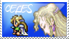 Celes Chere Stamp by Fischy-Kari-chan