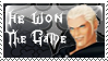 Luxord Won Stamp by Fischy-Kari-chan