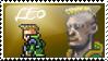 Leo Cristophe Stamp
