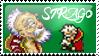 Strago Magus Stamp by Fischy-Kari-chan