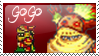 Gogo Stamp by Fischy-Kari-chan