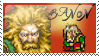 Banon Stamp by Fischy-Kari-chan