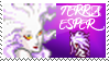 Terra Esper Stamp