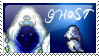 Ghost Stamp by Fischy-Kari-chan
