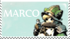 Marco - Radiant Historia Stamp by Fischy-Kari-chan