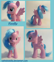 Custom Firefly by SaltedVanilla