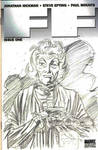 Agatha Harkness Penciled by MRNeno