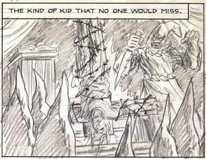 Nix Comics Quarterly No. 2