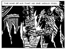 Nix Comics Quaterly No. 2 by MRNeno