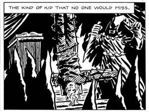 Nix Comics Quaterly No. 2