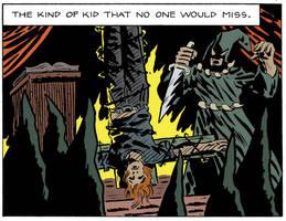 Nix Comics Quart. No. 2 Color by MRNeno