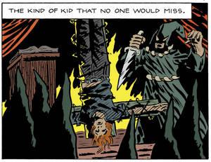 Nix Comics Quart. No. 2 Color