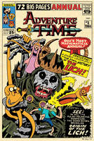 Adventure Time Annual