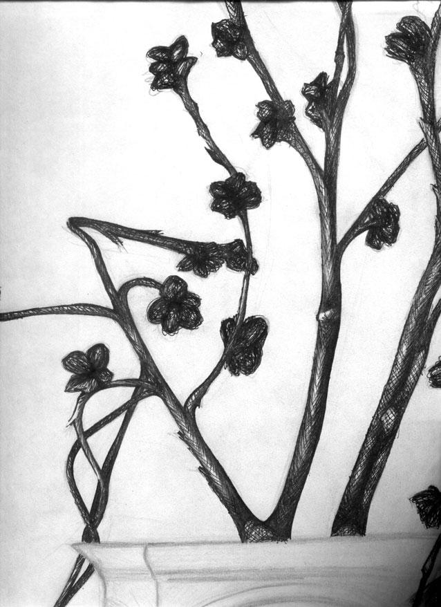 Feelin twiggy by Elomina
