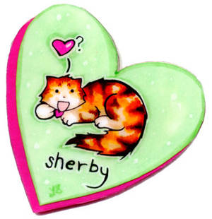Sherby Magnet