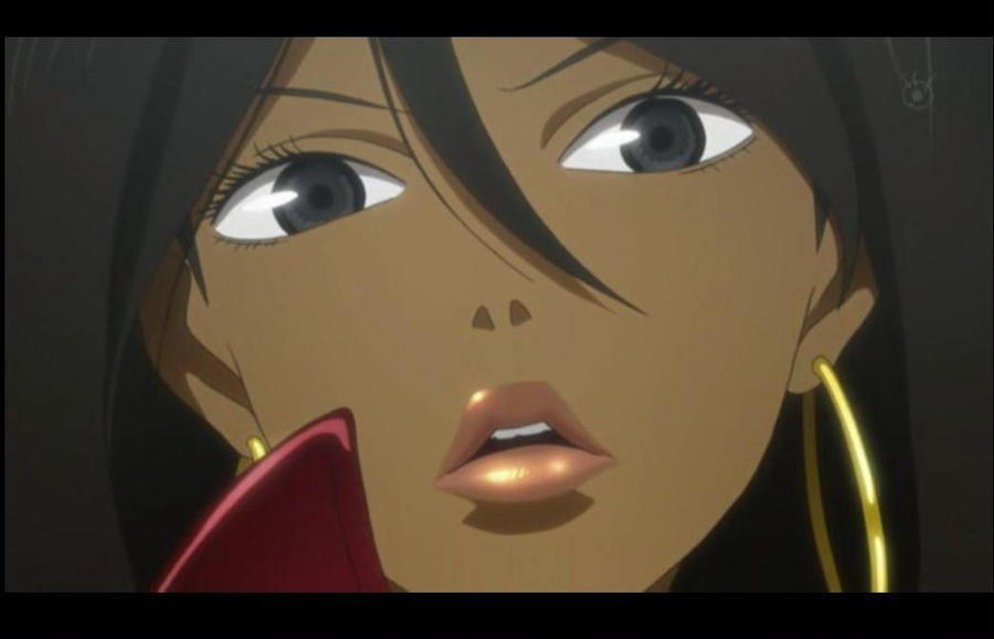 Michiko to Hatchin by ...