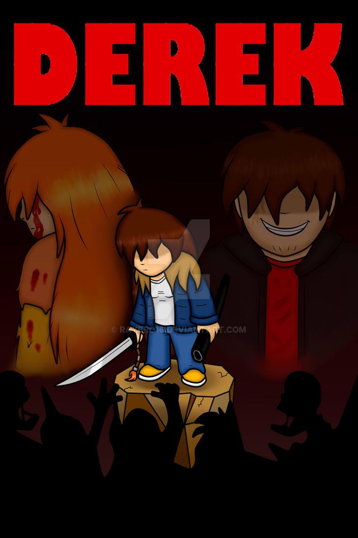 DEREK by RayBro16