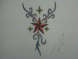 Tattoo by jdogg4u
