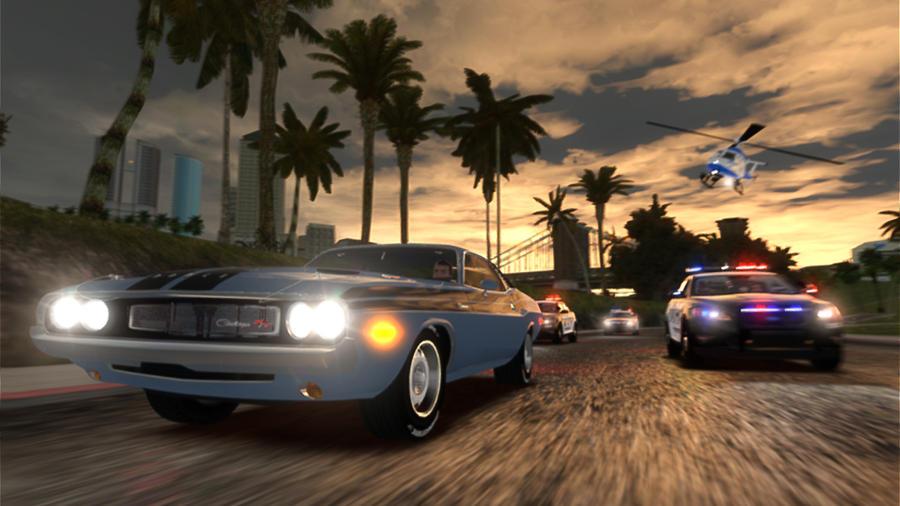 Screensider - Галерея - LilQ - GTA IV: Различные скриншоты сделанные в ГТА 4