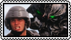 Starship Troopers Stamp by NiteOwl94