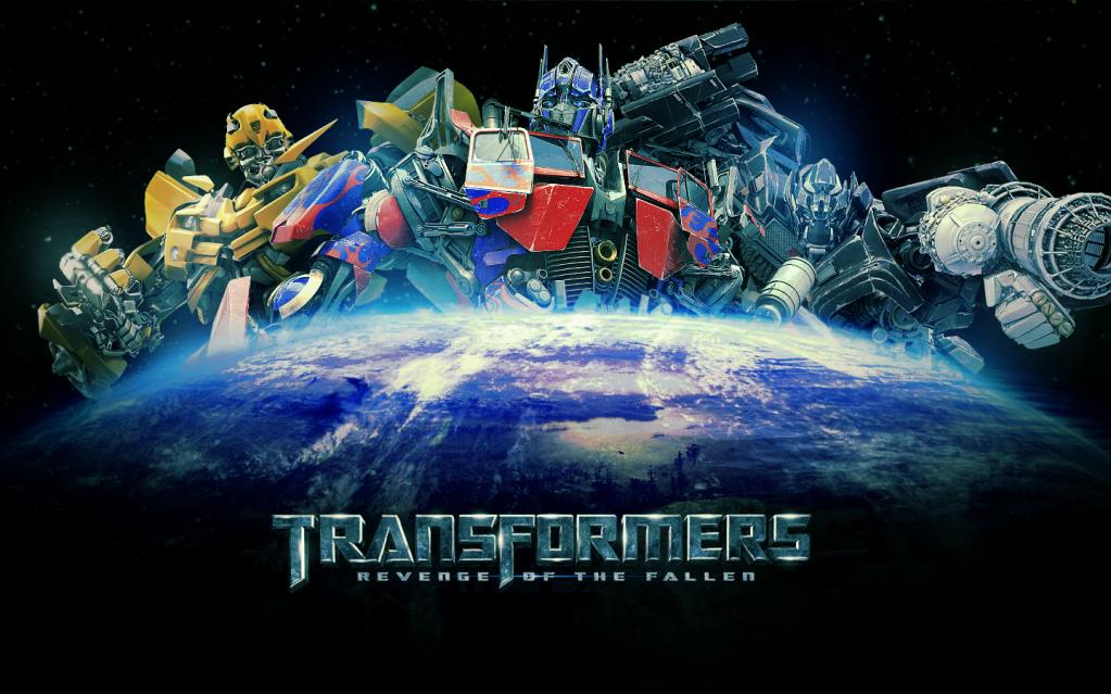 Transformers 2 Wallpaper by LOCKdotXCF on DeviantArt