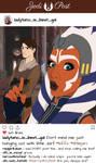 The Jedi Post by xxTheTruMan196