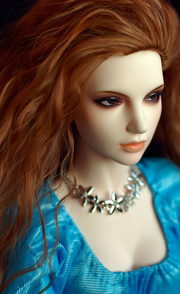 My Lady -- 3 by vivianne-undo