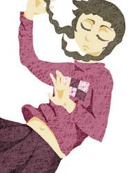 Madotsuki by Aishi-kun