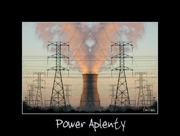 Power Aplenty by TomFawls