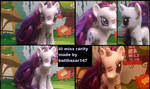 lil miss rarity brushable
