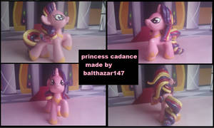 Princess Cadance blind bag