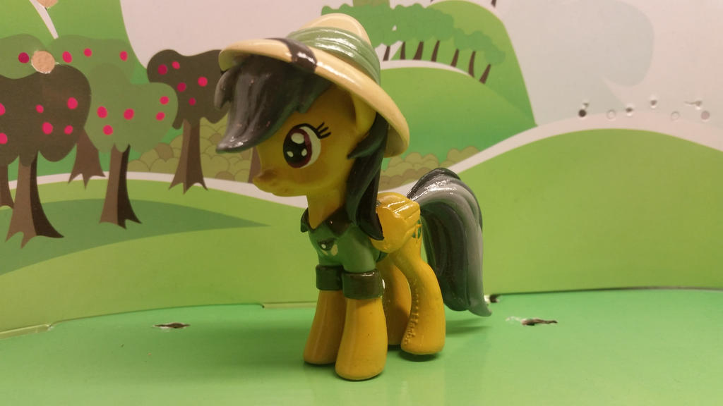 Daring Do by balthazar147