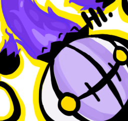 Chandelure Icon by ducktarts