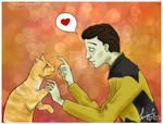 Star Trek TNG: Ode to Spot