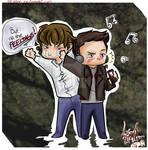 Supernatural: So many FEELINGS