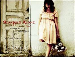 Alone by lov3ken