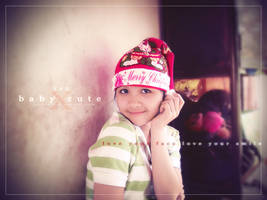 My young sister by lov3ken