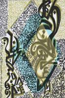 Arabic by bosho