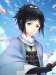 Petals Under The Sky