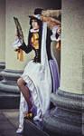 xxxHolic Yuuko cosplay_Kzaka-5