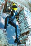 Celty Sturluson cosplay (Kzaka) 3