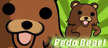 Pedo Bear signature by BrittXEdo