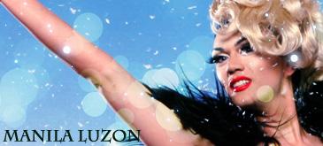 Manila Luzon signature by BrittXEdo